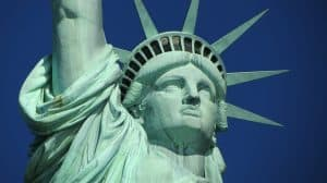 ארצות הברית ראשית