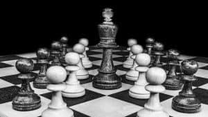 טפט שחמט