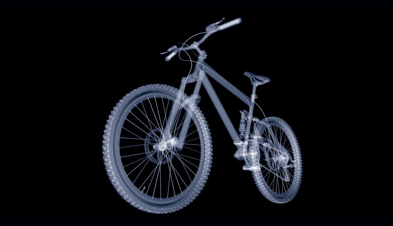 אופניים חזקות