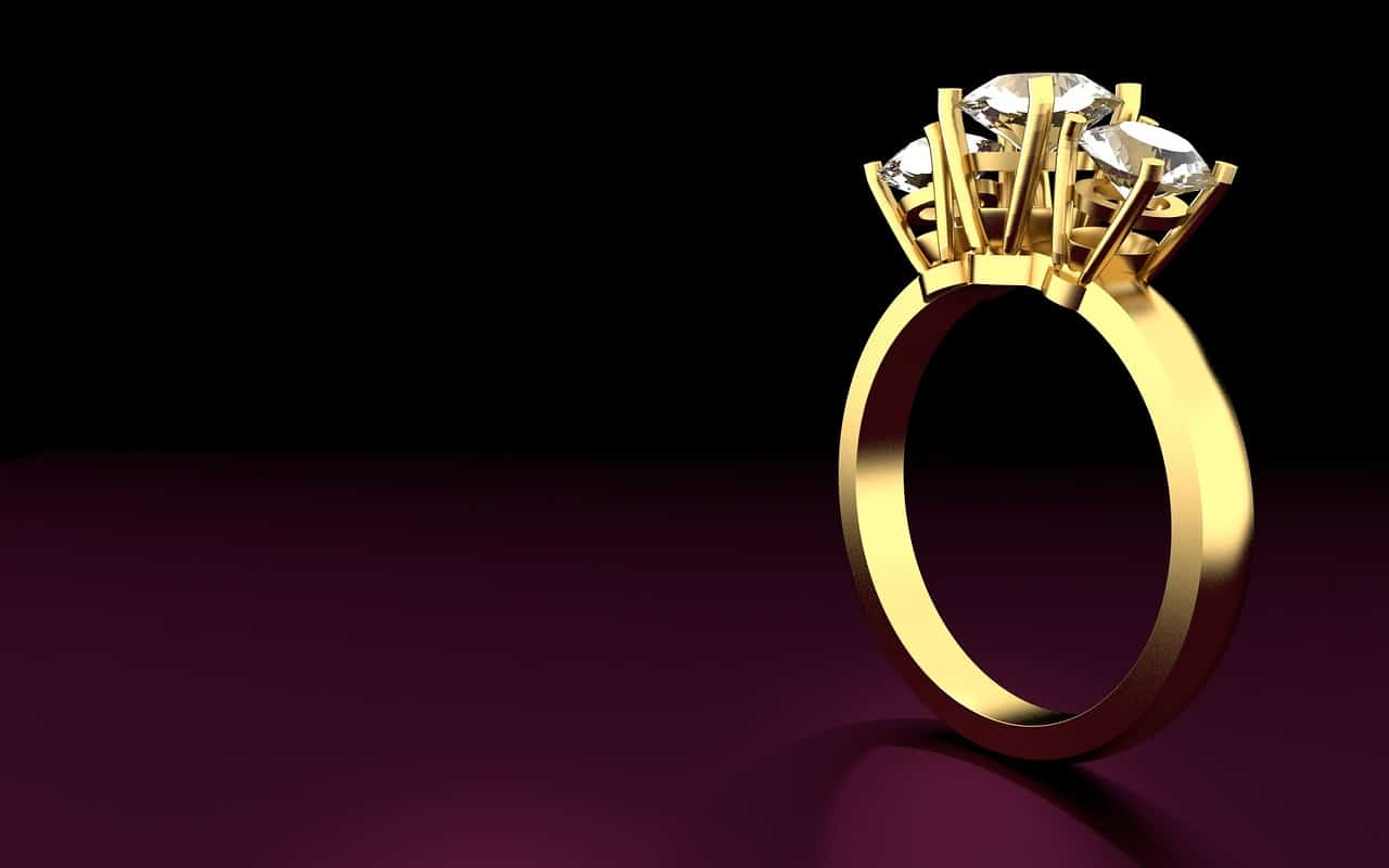 טבעת במידה מיוחדת