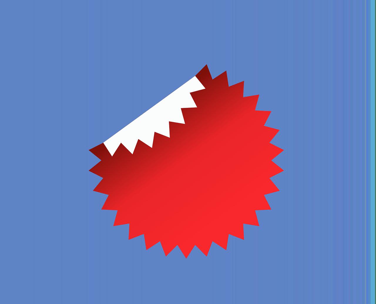 מדבקה